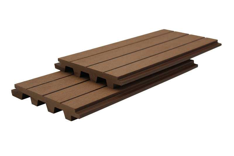 Model: ST-150M22 - WPC Decking - 150x22MM