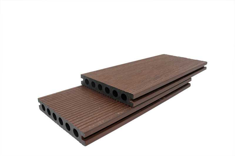 Model: STC-138H23-B - Co-extrusion Decking - 138x23MM