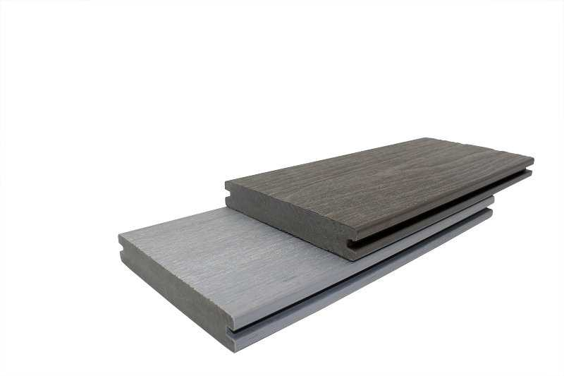 Model: STC-138S23 - Co-extrusion Decking - 138x23MM