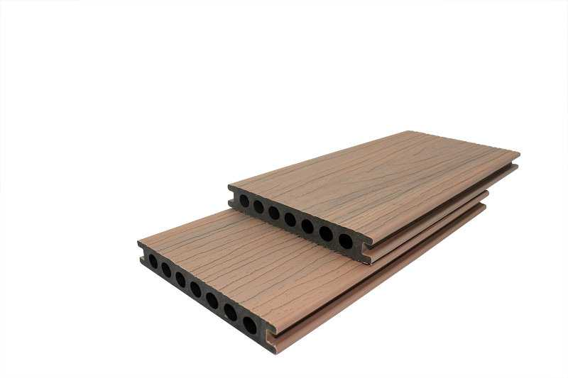 Model: STC-145H21 - Co-extrusion Decking - 145x21MM