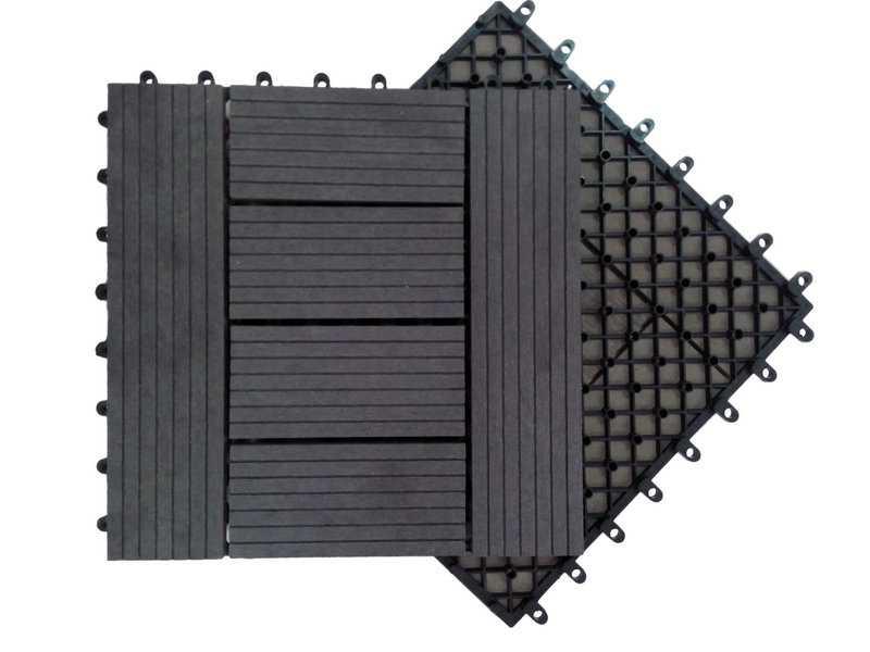 Model: STY-04 - DIY Decking - 300x300MM