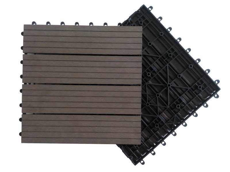 Model: STY-05 - DIY Decking - 300x300MM