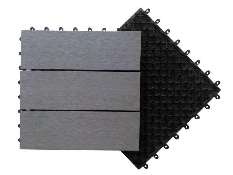 Model: STY-08 - DIY Decking - 300x300MM